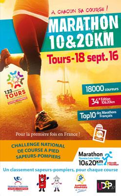Marathon de Tours