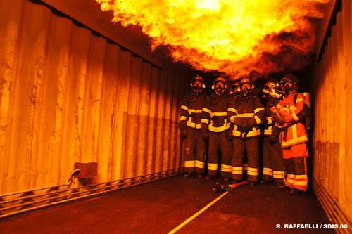 sdis 06 - formation d u2019int u00e9gration de sapeurs-pompiers professionnels