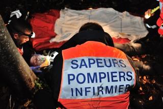 Sdis 06 Sdis06 Interne Devenir Infirmier Sapeur Pompier