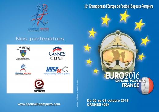 sdis 06 comp tition internationale le gt ouest et l 39 udsp accueillent l 39 euro 2016 de football. Black Bedroom Furniture Sets. Home Design Ideas